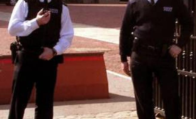 İngiliz Polisi Kahramanmaraş'ı ziyaret edecek