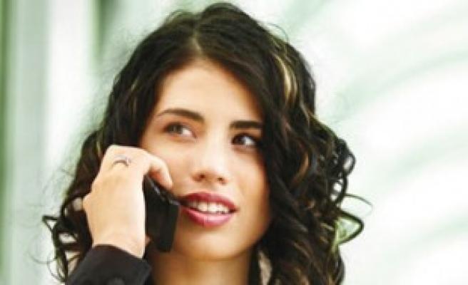 Cep telefonunuzu konuşarak şarj edin!