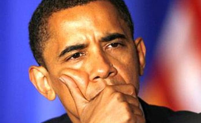 Obama teslim oldu!