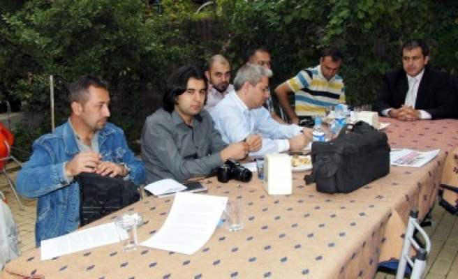 FLAŞ: KTO, Özkars ve Özdemir'in istifalarını istedi!