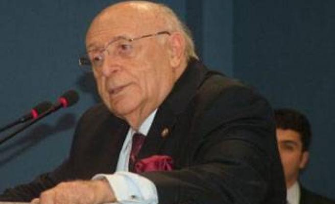 FLAŞ: 001 numara Süleyman Demirel'miş...