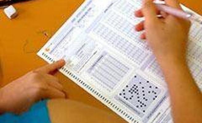 Tüm sınavlarda türban serbest!...