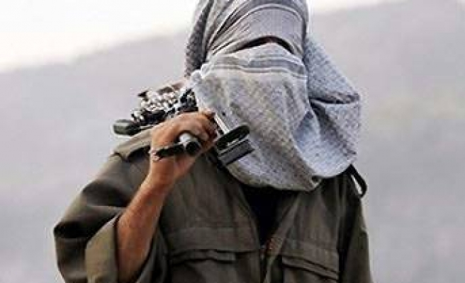 PKK'da 'eylemsizlik' infazı: 4 ölü