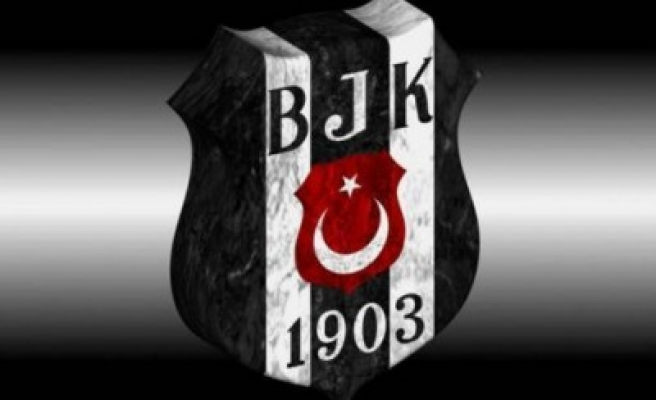 Beşiktaş maçlarını TT Arena'da yapmak istiyor!