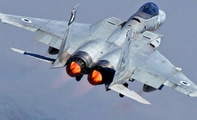 İsrail, İran'da sivil hedefleri de vuracak!