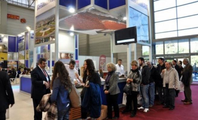 Travel Turkey 2011 fuarına katıldık…