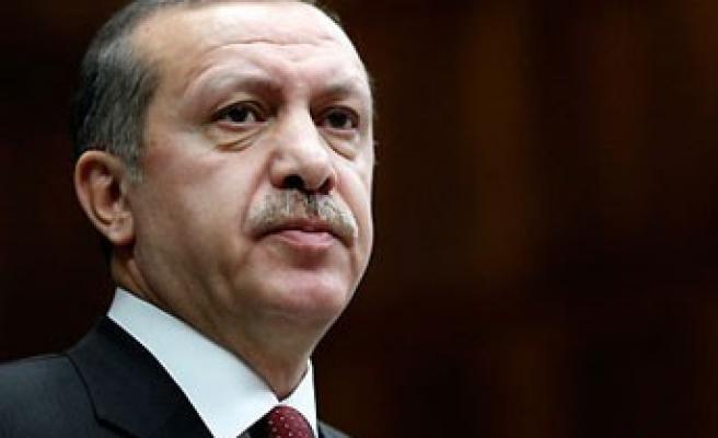 İşte Başbakan Erdoğan'ı üzecek anket!..