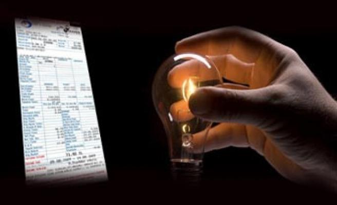 Elektrikte fatura kazığına ilk neşter!