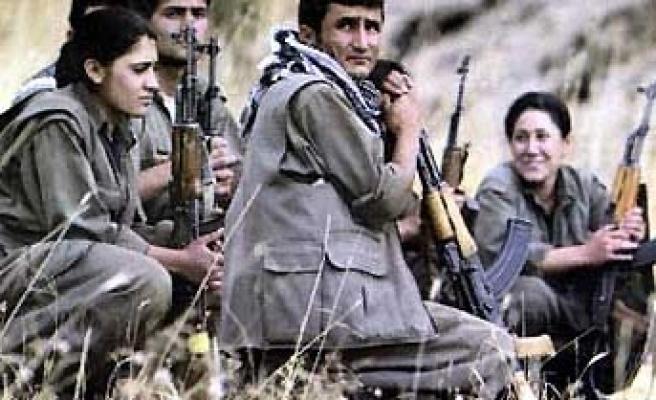 'PKK'daki çatlak tasfiyeye dönüşüyor'