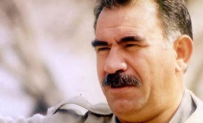 FLAŞ: Apo'ya artık 'sayın' demek serbest!