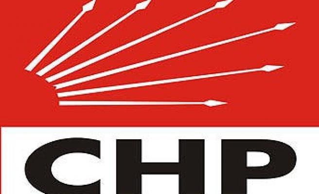CHP iki milletvekilini disipline sevk etti!..