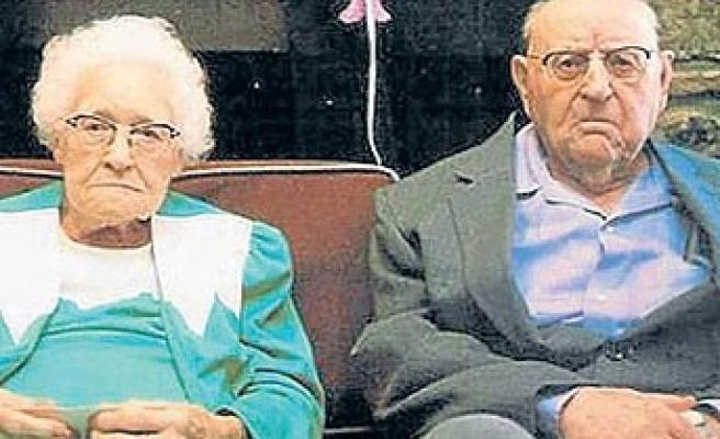DÜNYA HALİ: 77 yıllık evliliği bitiren sır...