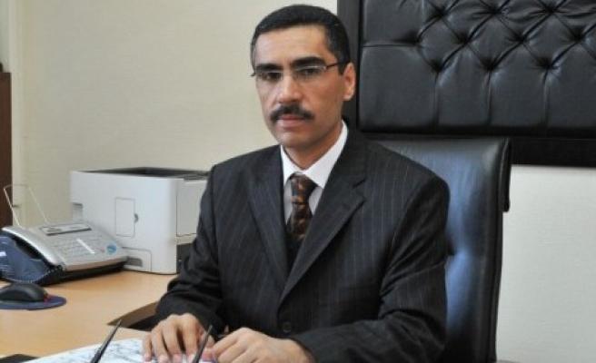 Ali Rahmi Kaya yeniden müdürlüğe getirildi...