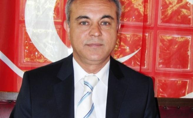 Mesut Dedeoğlu: 2012 Türkiye için önemli..