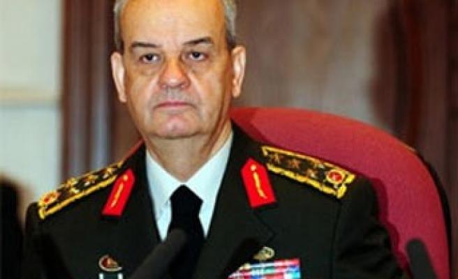 FLAŞ: İlker Başbuğ'a tutuklama talebi!..