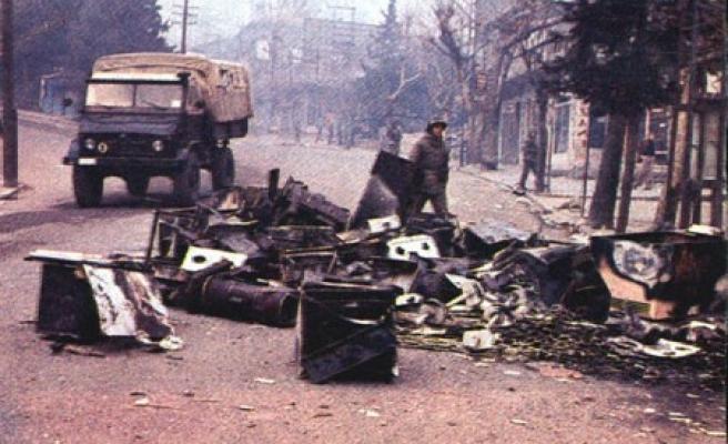 GÖRÜŞ: Olaylarda ilk katledilenler Sünnilerdi!..