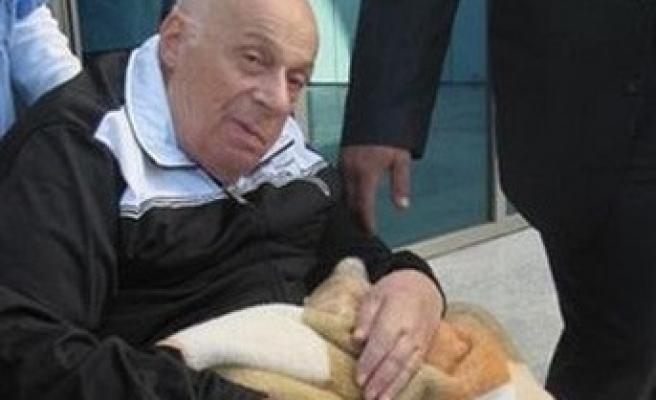 VEFAT: Rauf Denktaş hayatını kaybetti...