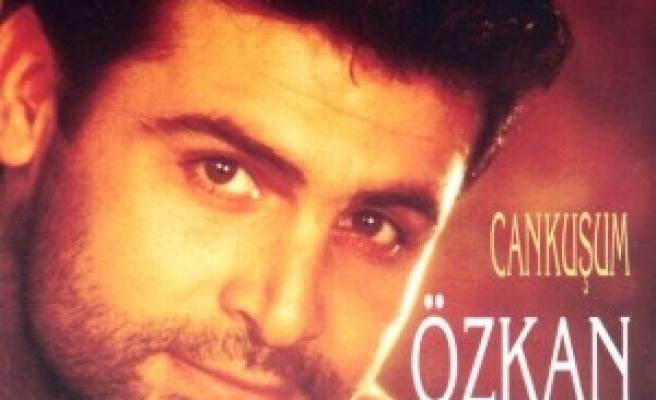 Özkan Can Almanya'da hayranları ile buluşacak..