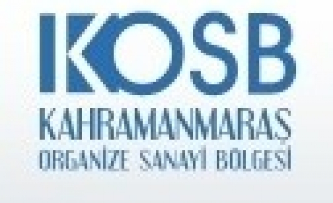 En ucuz elektrik ve su Kayseri OSB'de...