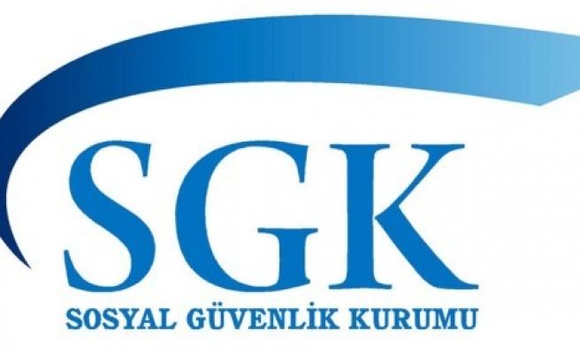 SGK'da prim mağduriyeti bitiyor..