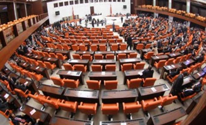 TBMM İnsan Hakları Komisyonu Fransa'yı kınadı..