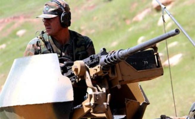İDDİA: 'Türkiye'nin Suriye'yi vurma planı'