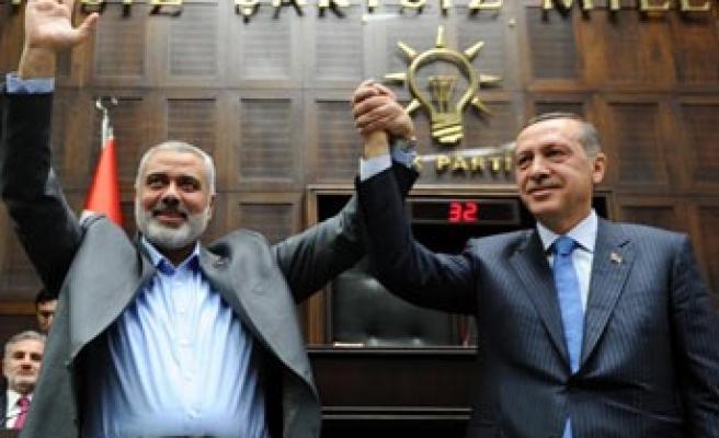 'Türkiye'den Hamas'a yıllık 300 milyon dolar'