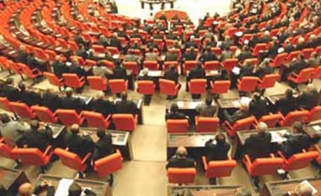 AK Parti, CHP, MHP oy artırdı; BDP oy kaybediyor..