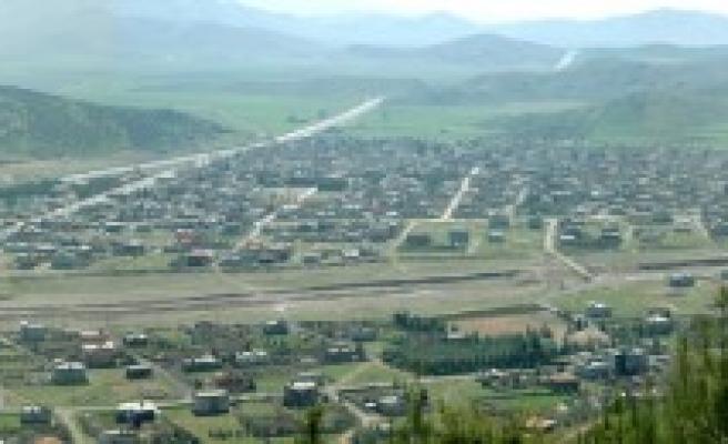Şekeroba Belediyesi Gaziantep'e bağlanıyor..