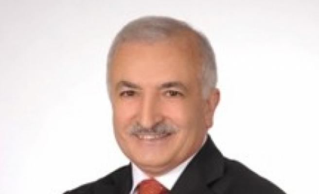 İştirakler Daire Başkanlığı'na Özdemir atandı...