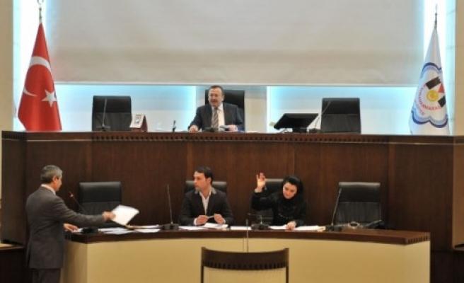 Belediye Meclisi 6 Şubat'ta tekrar toplanacak…