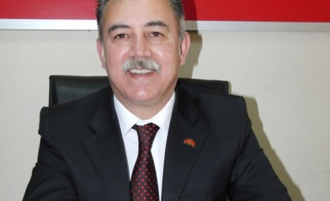 Başbuğ Alparslan Türkeş'in 15. ölüm yıldönümü..