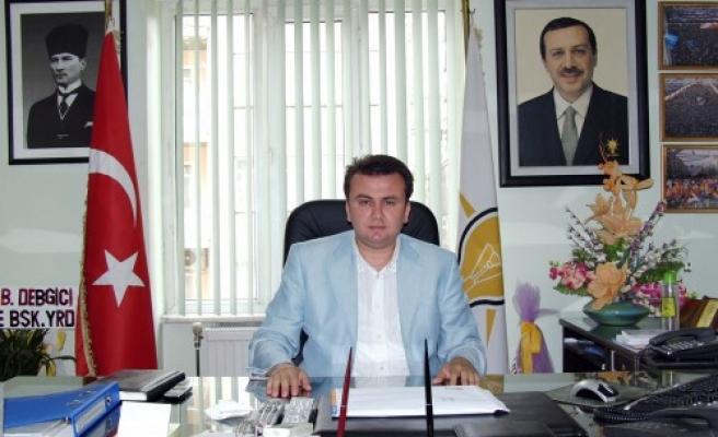 GÖRÜŞ: İşte AK Parti'nin 'yürütme' listesi...