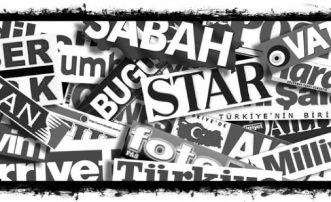 'Gazeteler haberi saklayarak daha değerli yapamaz'