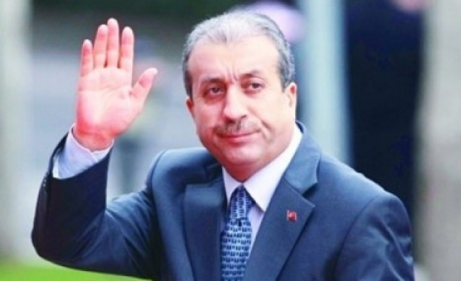 Tarım Bakanı Mehdi Eker Kahramanmaraş'a geliyor..