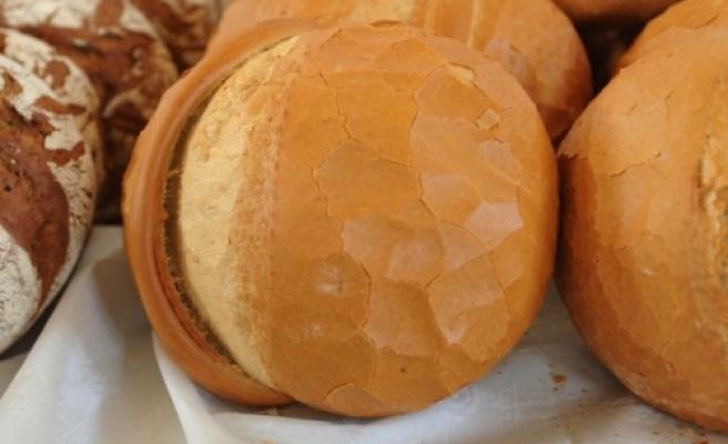 REKABET: Elbistan'da ekmek 40 kuruşa düştü!...