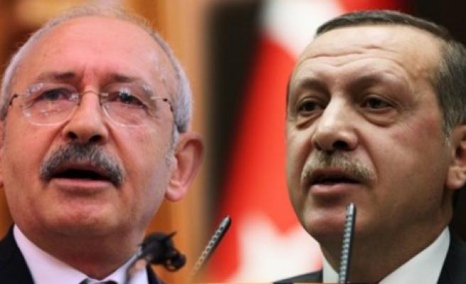 Kılıçdaroğlu'na 1 milyonluk dava..