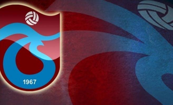Trabzonspor kayyuma devredildi..