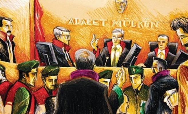 Ergenekon davasında karar günü