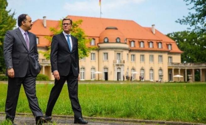 Alman Dışişleri Bakanı: