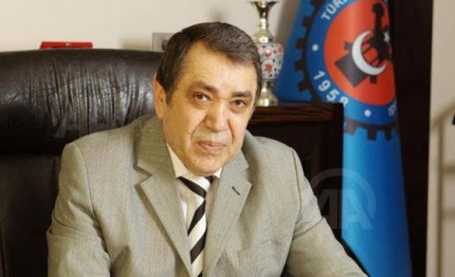 """""""Ankara'dakiler mesajı almazsa gereğini yapmayı biliriz"""""""