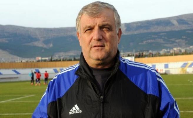 Şerit: 'Adanaspor maçına puan için çıkacağız'