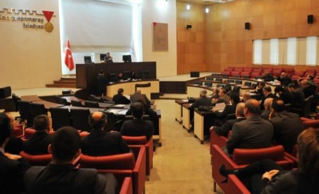 Belediye Meclisi 5 Şubat'ta toplanıyor