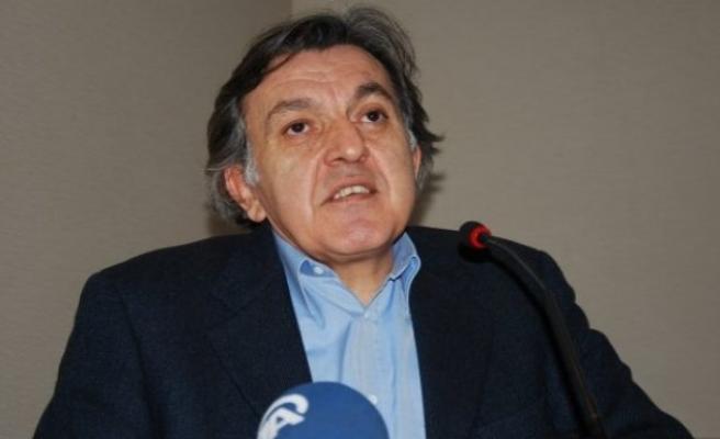 'AK Parti kutuplaştırıyor'