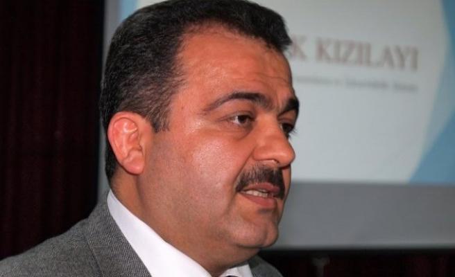 Kahramanmaraş'ta 750 hasta böbrek bekliyor