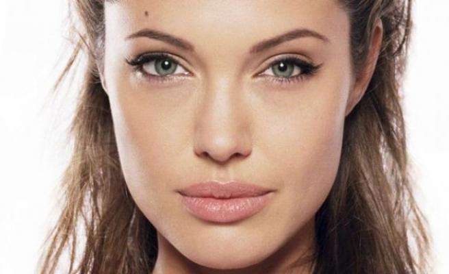 Angelina Jolie Bosna Hersek'te