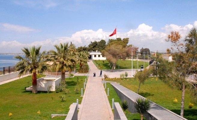 Süleyman Şah Karakolu güçlendirildi