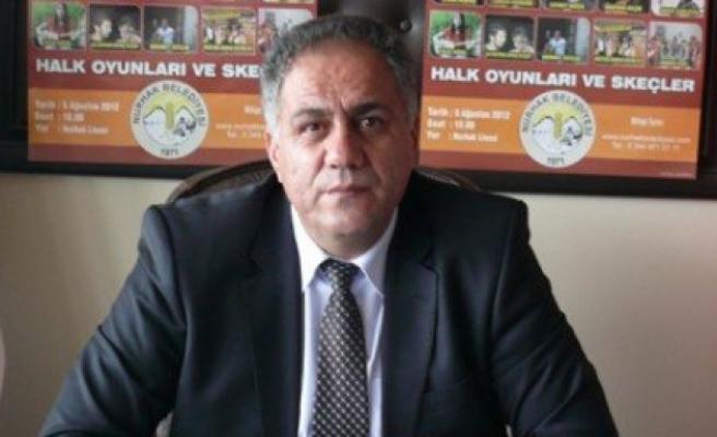 Nurhak'ta CHP adayı Ahmet Akkuş kazandı