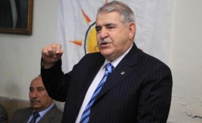 Onikişubat'ta AK Parti adayı Hanefi Mahçiçek kazandı