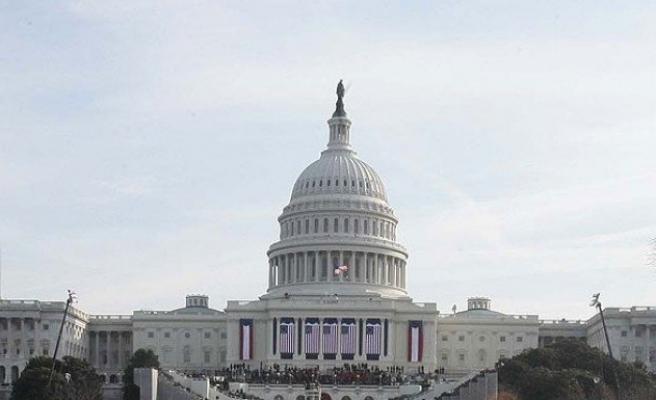 ABD Senatosu'na Ermeni tasarısı sunuldu